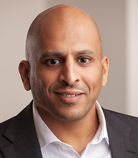Sunil C. Patel's Profile Image